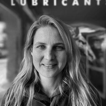 Kathrin Alms, Mitarbeiterin - Die Autowerkstatt Ole Klahn GmbH